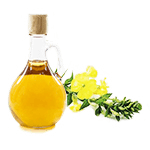 Evening primrose flower extract