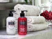 STENDERS products for an effective hand care ritual