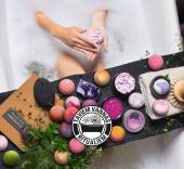 Dream bath with STENDERS bath treats
