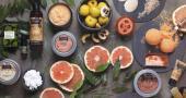 Let's talk up grapefruits