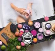 Dream bath with STENDERS bath treats