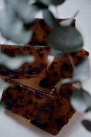 TAKE CARE OF YOURSELF - WITH THE TEA TREE SOAP