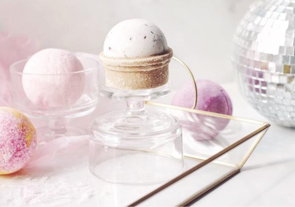 How to choose a bath bubble ball?