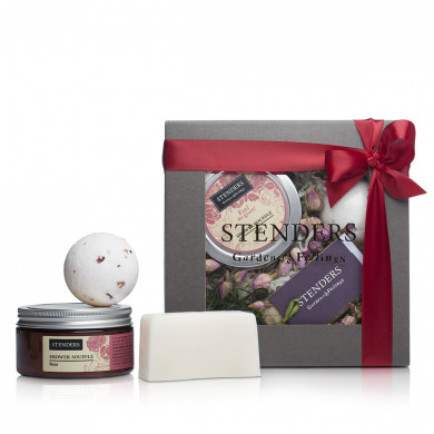 Soft indulgence Gift Set image