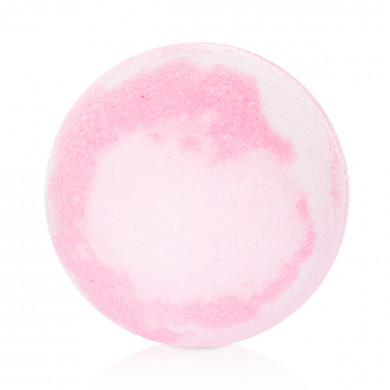 Peony bath bubble-ball image