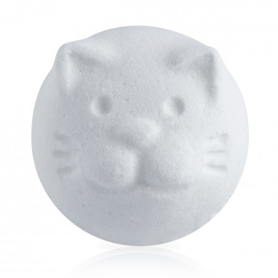 """Cat Nap"" Foaming Bath Bomb image"