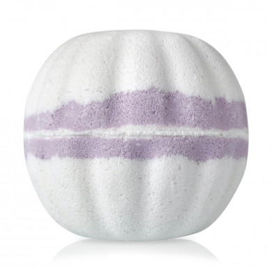 """I Believe in Miracles"" Milky Bath Bomb image"