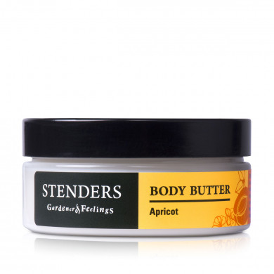Apricot Body Butter  image