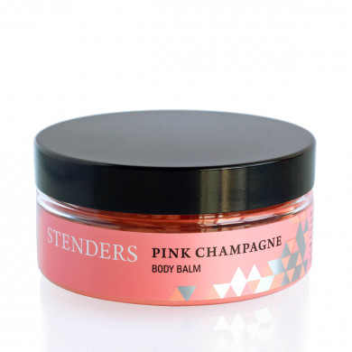 """Pink Champagne"" body balm image"