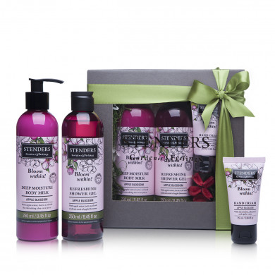 Blooming garden Gift Set image