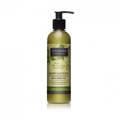 Birch-Green Tea Body Lotion image