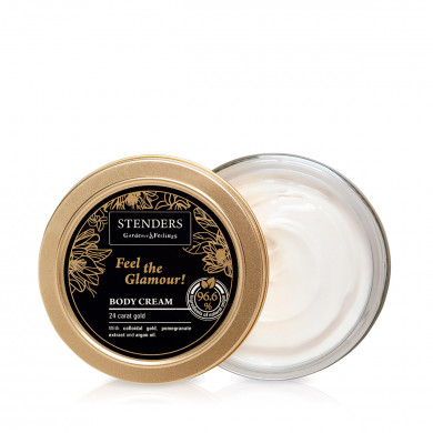 24 Carat Gold body cream  image