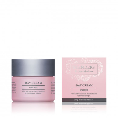 Wild Rose Day Cream  image