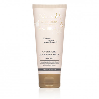 Royal Jelly Overnight Recovery Mask