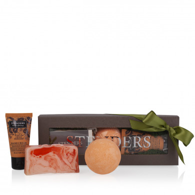 Citrusy must-haves Gift Set image