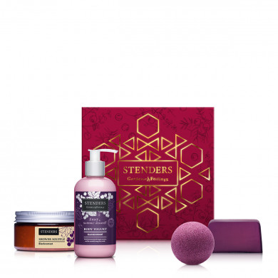Tempting Blackcurrant Gift Set image