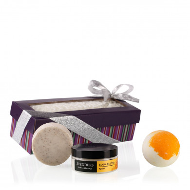 Sweet Relaxation Gift Set image