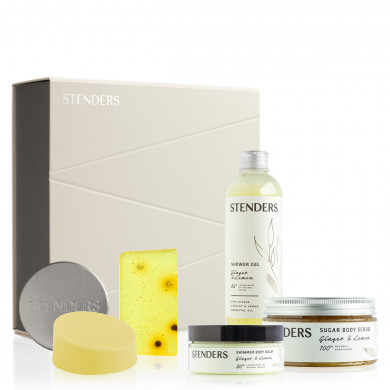 """Gift set """"Nature boost"""" image"""