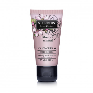Apple blossom hand cream image