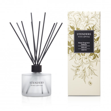 RELAX Home Fragrance Diffuser