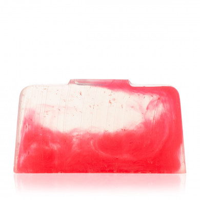"""Soap """"Love is pink"""" image"""