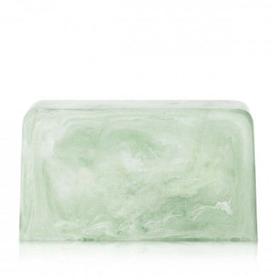 Birch-green tea soap image