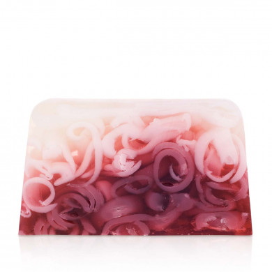 Lilac soap image