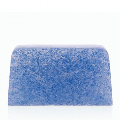 Cornflower soap image