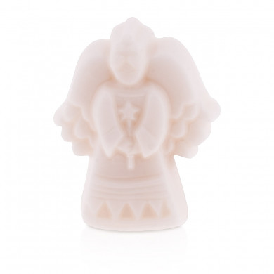 """Angel - goat milk"" hand soap bar image"