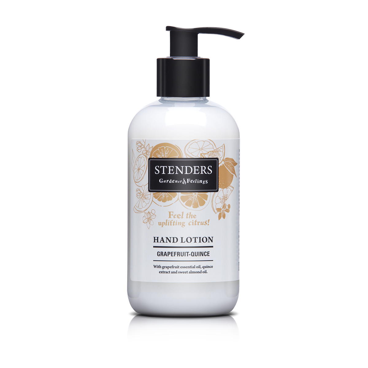 Stenders Bath And Body Care Cosmetics Grapefruit Quince