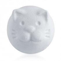 """Cat Nap"" Foaming Bath Bomb"