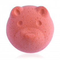 """Bear Hug"" Foaming Bath Bomb"