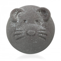 """Quiet as a mouse"" Foaming Bath Bomb"