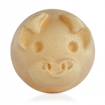 """Bully the bull"" foaming Bath Bomb"