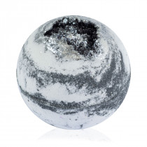 """Nightfall marble"" bath bomb"