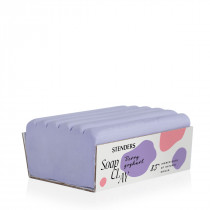 """Berry yoghurt"" hand and body soap clay"
