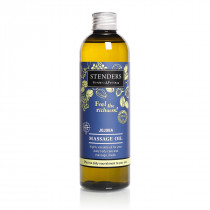 Jojoba massage oil