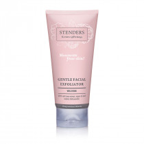 Gentle facial exfoliator Wild Rose