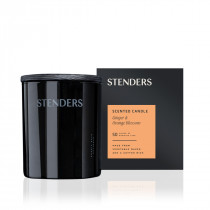 Ginger & Orange Blossom scented candle