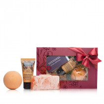 Citrusy must-haves Gift Set
