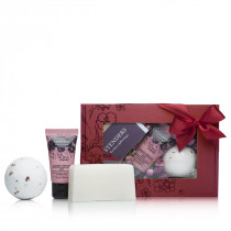 Rosy charmers Gift Set