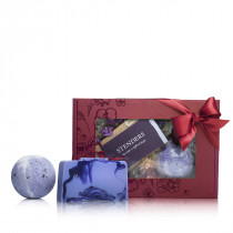 Luscious blueberry Gift Set