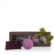 Blackcurrant desert Gift Set