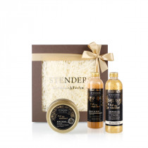"""Glitz n' Glam"" bath gift set"