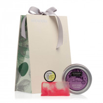"""Fruitilicious"" gift set"