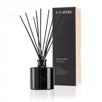 Musky wood reed diffuser