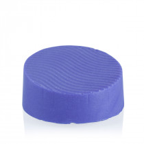 Solid shampoo bar Balancing Purple