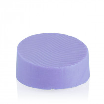"""Balancing - Purple"" solid shampoo bar"