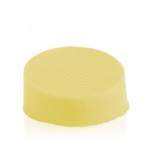 Solid shampoo bar Moisturising Yellow