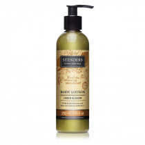 Linden blossom body lotion